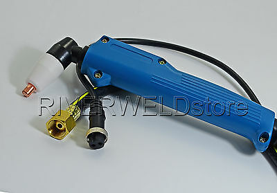 PT-31 Plasma Cutter Cutting Torch Completed 30/40Amp 5 Meter Length 2