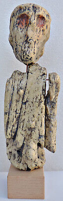 Paleolithic figurine of man (Marionette) - cast of resin 2