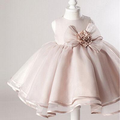 ... Vestito Bambina Abito Cerimonia Compleanno Girl Party Princess Dress  DG0054 6 7884922657d