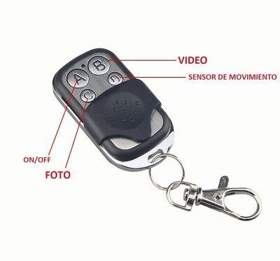 Modulo Micro Camara Espia HD ¡¡2 Años de Garantia!! 3