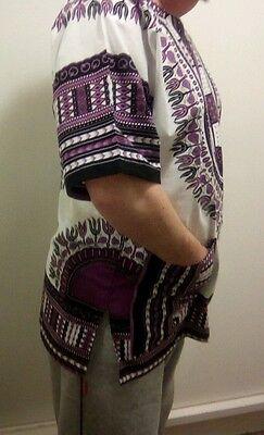 African Shirt