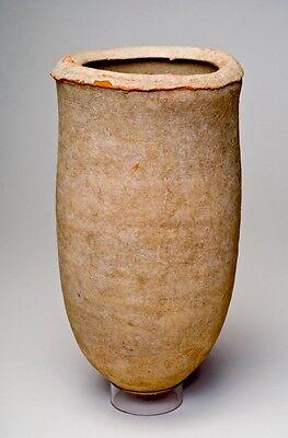 Near East ,  Ca.  1250 - 950 B.c.  Iron Age Beer Jug 4