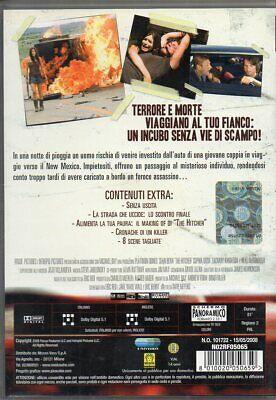 The Hitcher - Un Passaggio Per L'inferno - Dvd (Usato Ex Rental) 2