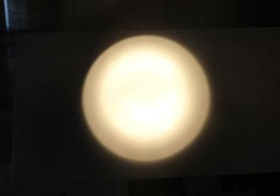 THIN RECTANGULAR ALUMINA CERAMIC SHEET  No.: 110 9