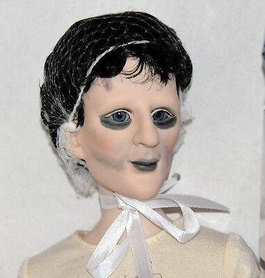 """Totally Misunderstood Rufus Ellowyne Tonner 17/"""" Doll  Wild Imagination Halloween"""