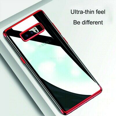 COVER per Samsung Galaxy S10 /S10e/ S10 Plus CUSTODIA ORIGINALE Electro TPU Slim 4