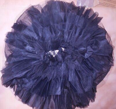 NWT GRADUATED CLASSIC short 10 Layer Panty TUTU $65 Ballet Ladies 3 COLORS