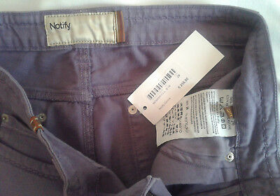 29 Made in Italy DONNA JEANS Notify Women/'s Jeans tg 25
