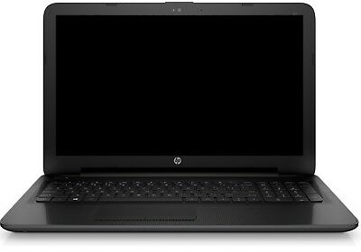"HP Notebook 15.6"" - N4000 Intel 2x2,60GHz - 8GB - 256 GB SSD - Win10 - MS Office 2"