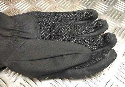 Genuine British Military Issue W+R ECW Extreme Cold Weather Black Combat Gloves 5