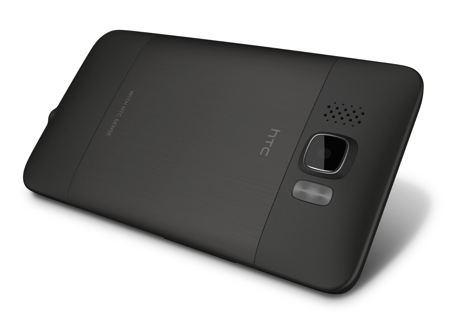 HTC HD2 Leo - Black (Unlocked) GSM 3G WiFi Windows Mobile Touch Smartphone 7