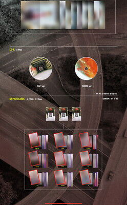 STRAY KIDS [CLE 1:MIROH] Mini Album NORMAL CD+POSTER+P.Book+Card+GIFT+Pre-Order 5