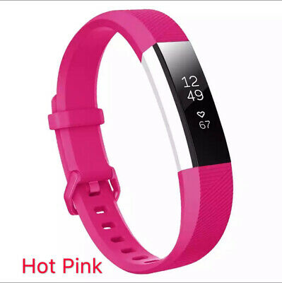 Replacement Silicone Band Fitbit Ace Strap Bracelet Wristband for Large Small 10