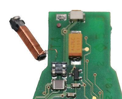 neu wegfahrsperre reparatur transponder sender chip f r. Black Bedroom Furniture Sets. Home Design Ideas