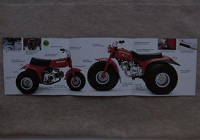 1976-85 Honda ATC 70 90 110 Woodruff Key 90741-035-000 CURRENTLY OUT OF STOCK