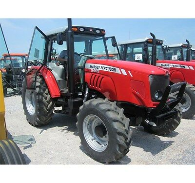 massey ferguson mf 5400 tractor shop service manual operators repair rh picclick com massey ferguson 263 service manual massey ferguson 263 manual
