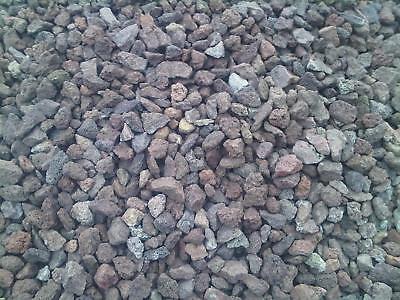 12,5 kg pierres de lave 16-32 mm Barbecue Gril BBQ
