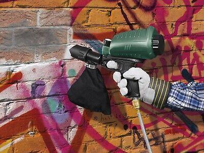 Parkside Pistolet De Sablage à Air Comprimé Eur 2999