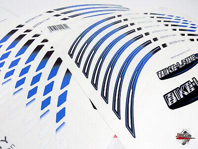 Felgenrand-Aufkleber Set für 16-18 Zoll Felgen - 800 blue - 710033 5