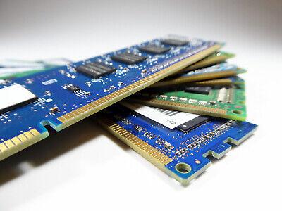 2GB 4GB 8GB RAM Speicher DDR3 PC3-10600U 1333 MHz Arbeitsspeicher Samsung Nanya 5