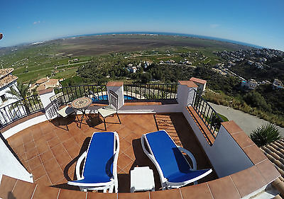 Spanish Villa to rent - Late availability - Any week in January - ONLY £400 4