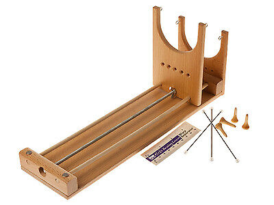 RICKS BEADING LOOM - Beadsmith RV Loom - With User Guide FREE USPS PRIORITY  MAIL