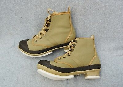 Allen Gold Stream 15611 AU SABLE Wading Boots Size 11