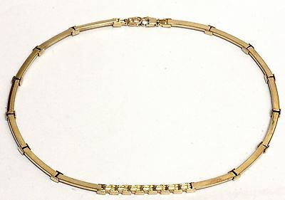 cbee35e59 ... 10k yellow gold Greek key 16