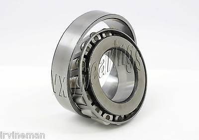 """1780//1730 Tapered Roller Bearing Bore ID 1/""""x 2.125/""""x 0.7625/"""" Inch Taper 2-1//8/""""OD"""