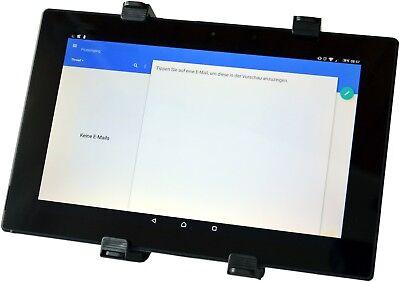 UNIVERSALE per TABLET iPad PAD DA AUTO SUPPORTO PRO Mount supporto HR ART 1435//1689