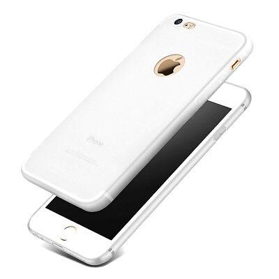 Coque Antichoc Silicone Protection Pour Iphone 6 7 8 Plus Se 5S Xr X Xs Max 5