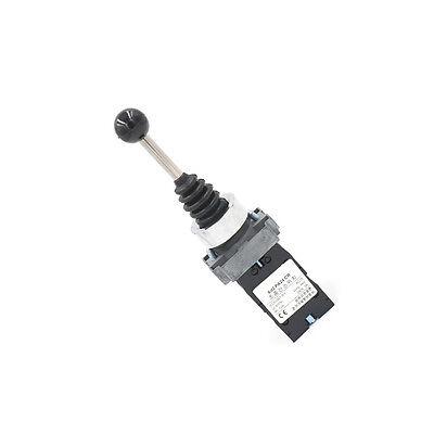 1PCS  Spring Return Joystick Switch 4 Position 4NO XD2PA24CR K85 2