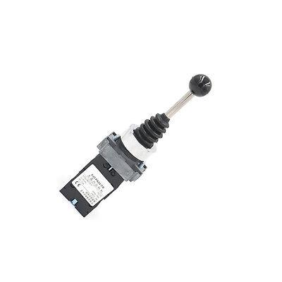 1PCS  Spring Return Joystick Switch 4 Position 4NO XD2PA24CR K85 3