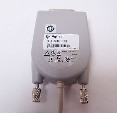 Agilent 82357B USB/GPIB Interface Adapter / GPIB-USB Controller