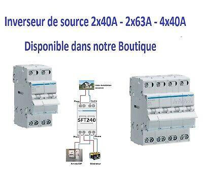 Coffret électrique saillie 5 rangées 24 modules Rési9 Schneider R9H24405 7
