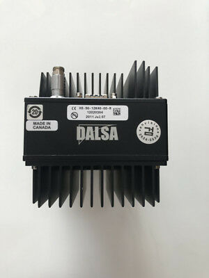 1PC DALSA  HS-S0-12K40-00-R high speed wire sweep 12k industrial camera  Tested 4
