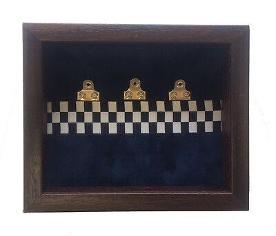 Medium Police Medal Display Case