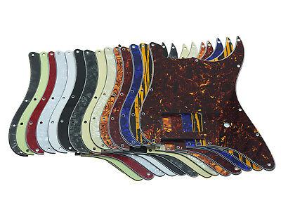 11 Loch Strat Humbucker Gitarre Pickguard für USA Fender Delonge 2