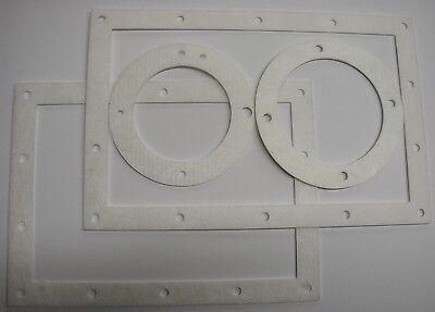 miller mobile home furnace parts gasket kit for cmf moc