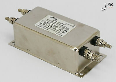 NEMIC-LAMBDA MBS-1230-22 250V 30A NOISE FILTER