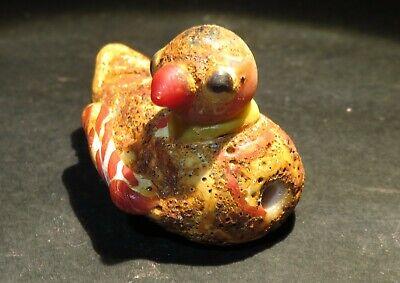 Wonderful Phoenician Bird pendant 7