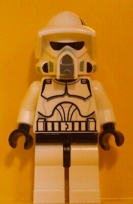 LEGO® Star Wars™ Figur  ARF Trooper sw0297 Top Zustand 7913