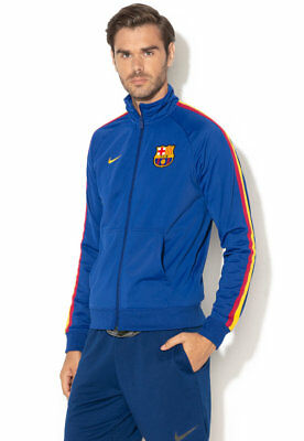 cost charm official really comfortable NIKE COEUR 18-19 FC Barcelona Officiel Barça Football Homme ...
