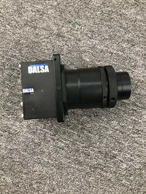 1PC DALSA S3-20-04K40-00-R 4K black and white CCD line camera Tested 2