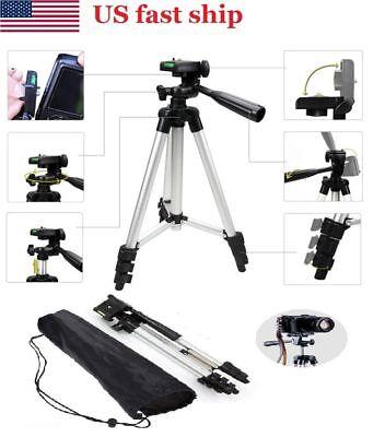Profession Tripod for Camera Digital Camera Camcorder Portable Travel Tripod 3
