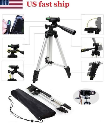 Profession Tripod for Digital Camera Camcorder Portable Phone Tripod For Outdoor 2