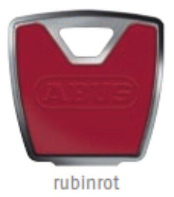 ABUS XP20S Mehrschlüssel mit Design-Clip umbragrau gleich mitbestellen