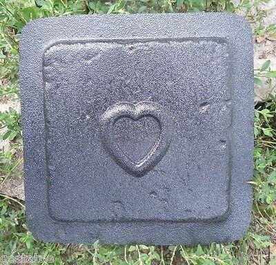 Lips plastic travertine tile mold