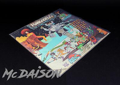 McDAISON 50 BUSTE x DISCHI LP in POLIETILENE vinile DJ QUALITA' TOP! 100 micron 3