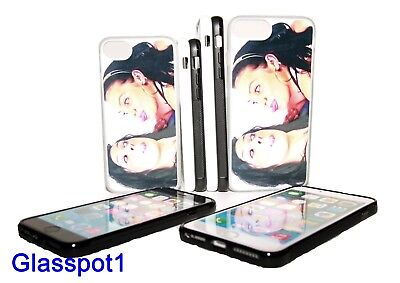 Personalised Custom Printed Photo Picture Phone Case Cover 5